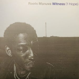 Witness (1 Hope)