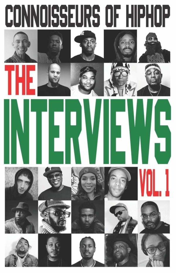 The Interviews: Vol. 1