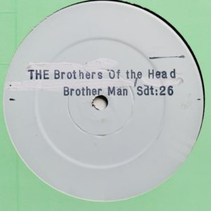 The Brothers Of The Head