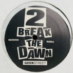 2 Break The Dawn