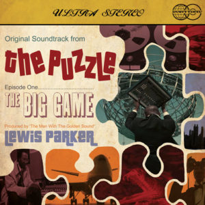 The Puzzle: Episode One 'The Big Game'