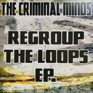 Regroup The Loops